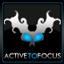 user activetofocus