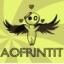 user aofrintit