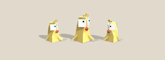 Paranoid vs shy birds file preview