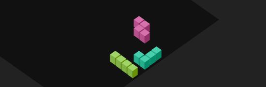 3D Tetris file preview