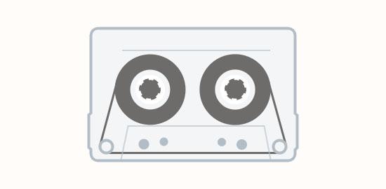 Cassette Tape Preloader file preview