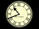 Clock of Singapore