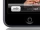 iPod touch menu