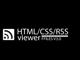 RSS viewer
