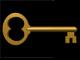 Classic 3D Rotating Key using Swift3d