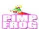 Pimp Frog