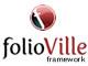 folioVille framework for Adobe Flash