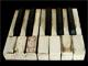 Flash Piano Keys