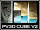 PV3D Cube V2