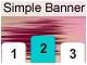 Simple Banner Rotator