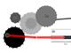 Steam Engine with Inverse Kinematics
