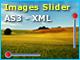 Mgraph XML  H-V Images Slider