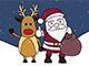 Jingle bells rock by Tim Rijkse
